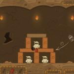 Mummy Blaster Screenshot