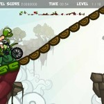 Pit Bike Brother Screenshot