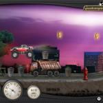 Urban Mayhem Screenshot