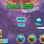 Snail Bob 4: Space Screenshot