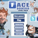 Facebookeria Level Pack Screenshot