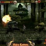 Grave Digger Truck Screenshot