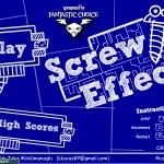 Screw Effect Screenshot