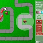 Bloons Tower Defense Screenshot