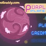 Purple Planet Screenshot
