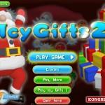 Icy Gifts 2 Screenshot