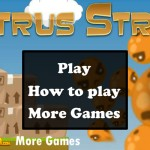 Citrus Strike Screenshot