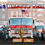 911 Rescue Team Screenshot