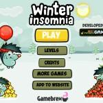 Winter Insomnia Screenshot