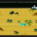 Operation Black Sand Screenshot