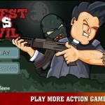 Priest Vs Evil Screenshot