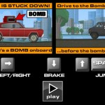 Blast Driver Screenshot