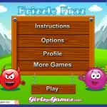 Frizzle Fraz Screenshot