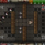Robots vs Zombies Screenshot