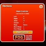 Eggstinction Screenshot