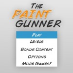 The Paint Gunner Screenshot