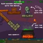 Zombies for Soup Screenshot