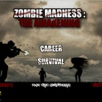 Zombie Madness: The Awakening Screenshot