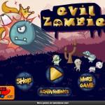 Evil Zombies Screenshot