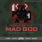 Realm of the Mad God Screenshot