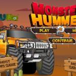 Monster Hummer 2 Screenshot