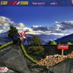 Motocross Madness 2 Screenshot