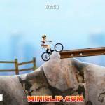 Mountain Bike Screenshot