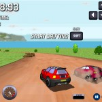 Drift Runners 3D Screenshot