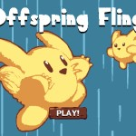 Offspring Fling! Screenshot