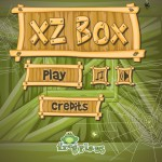 XZ Box Screenshot