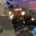 Traffic Slam Arena Screenshot