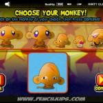 Monkey Go Happy: Marathon 3 Screenshot