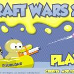 Raft Wars 2 Screenshot