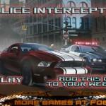 Police Interceptor Screenshot