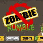 Zombie Rumble Screenshot