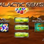 Galactic Gems 2 Screenshot