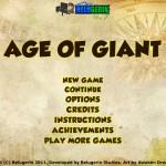 Age of Giant Screenshot