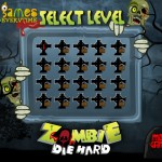 Zombie Die Hard Screenshot