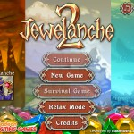 Jewelanche 2 Screenshot