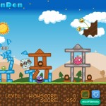 Angry Animals 2 Screenshot