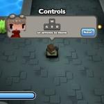 Cube Tank Arena Screenshot