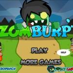 Zomburp Screenshot