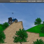 Tractor Trial Screenshot