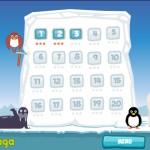 Flying Penguins Screenshot