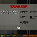 Effing Zombies Screenshot