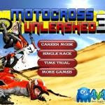 Motocross Unleashed 3D Screenshot