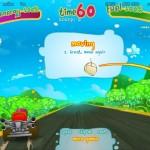RacerKartz Screenshot
