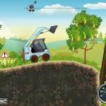 Tractors Power Adventure Screenshot