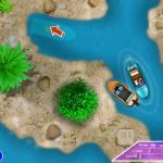 Motor Boat Parking Screenshot