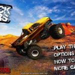 Truck Wars Screenshot